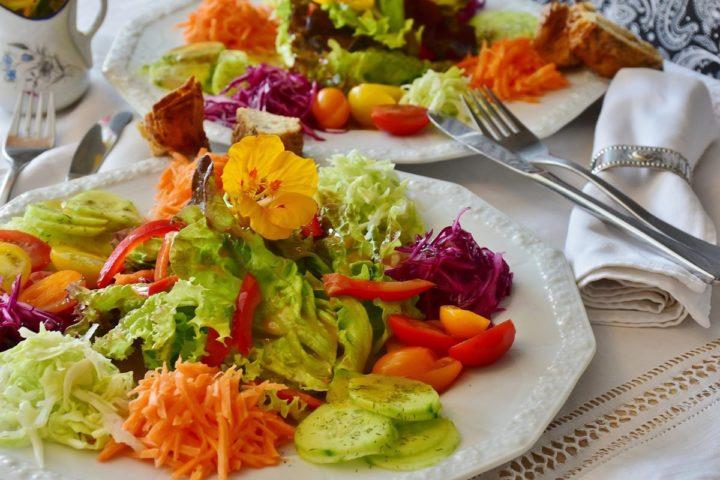 9 egyszerű tipp az egészséges táplálkozáshoz