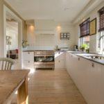 Tiszta konyha, ritka vendégség