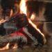 Fabrikett meggyújtása, fűtés fabrikettel