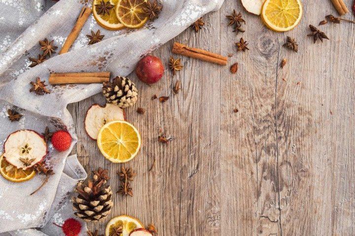 Karácsonyi hangulat a lakásban: illatok, színek