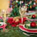 Karácsonyi dekoráció ötletek a konyhában