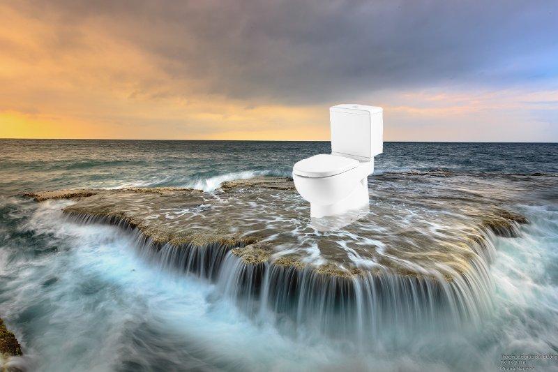 Eldugult a WC – mi lehet a baj? WC dugulás megelőzése