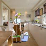 Konyha takarítás hatékonyan