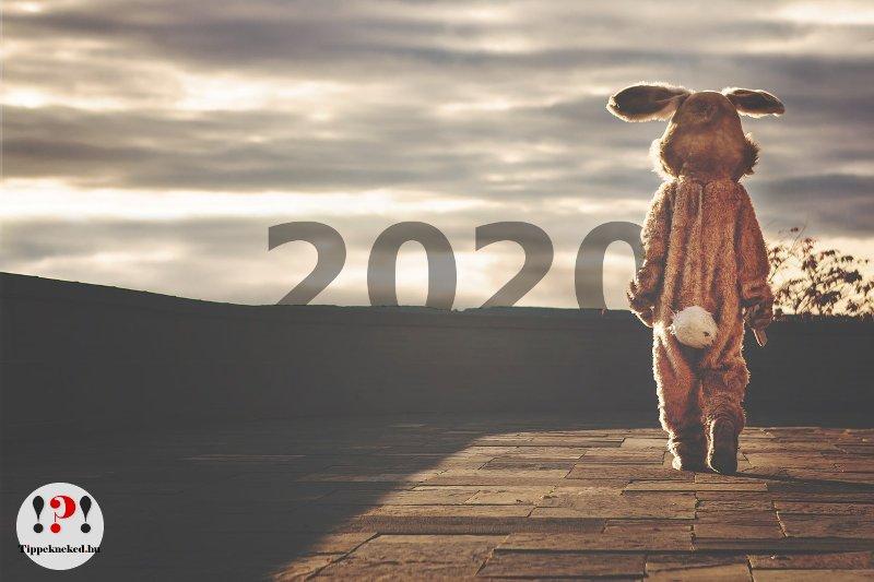 Húsvét 2020
