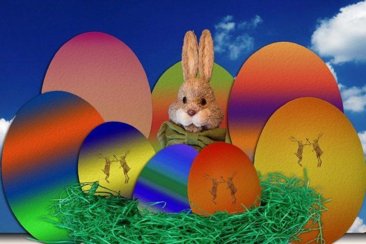 Húsvéti szokások: nyuszi, hímes tojás és a többiek