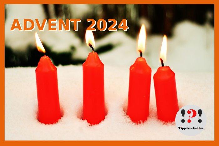 Advent 2024