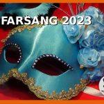 Farsang 2023