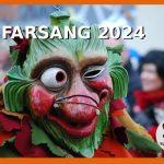Farsang 2024