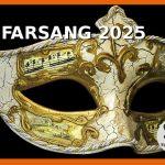 Farsang 2025