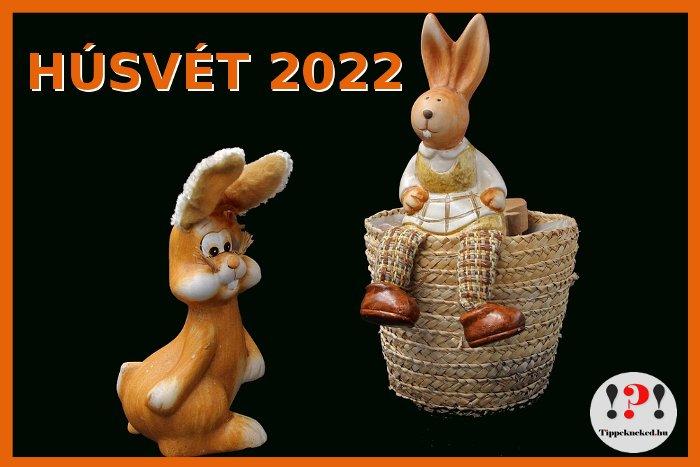 Húsvét 2022