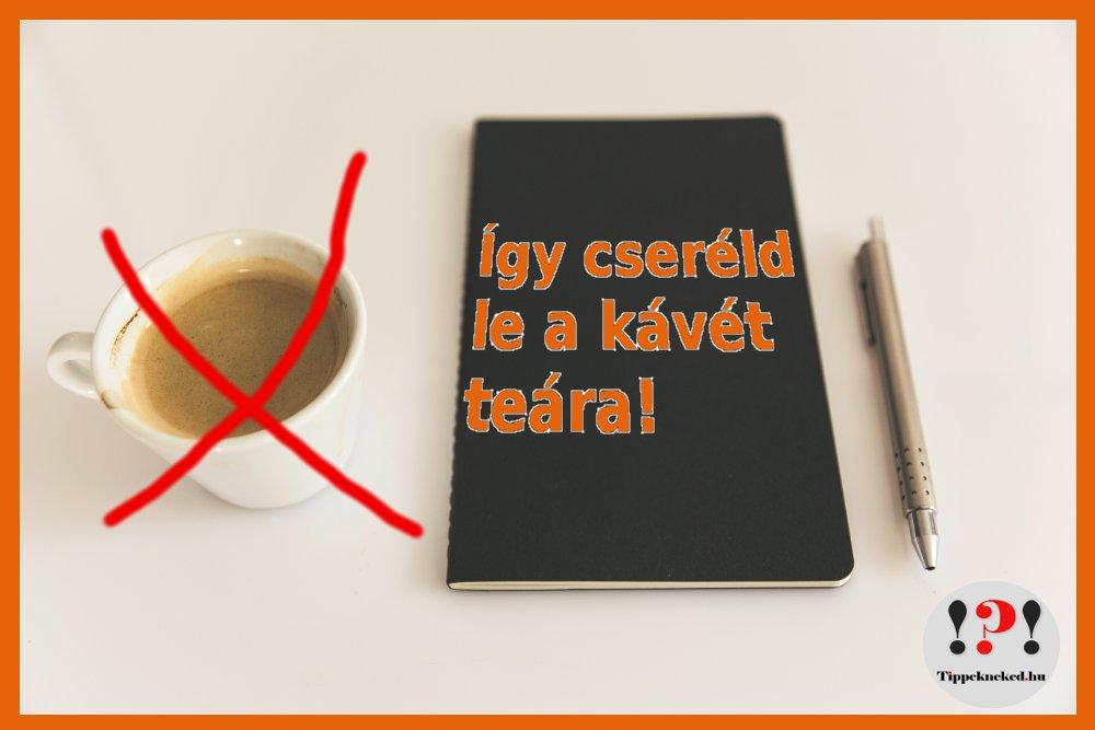 Ha a kávé már nem alternatíva...