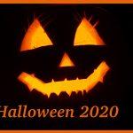 Mikor van Halloween 2020-ban? Halloween időpontja.