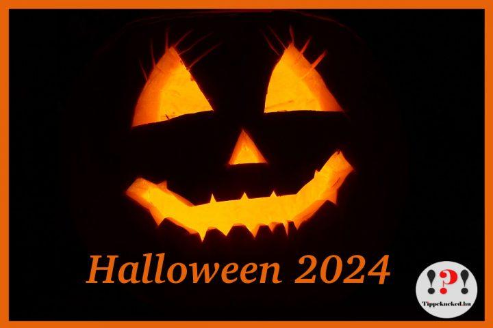 Mikor van Halloween 2024-ben? Halloween ünnepe