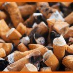 Dohányszag eltüntetése a lakásból