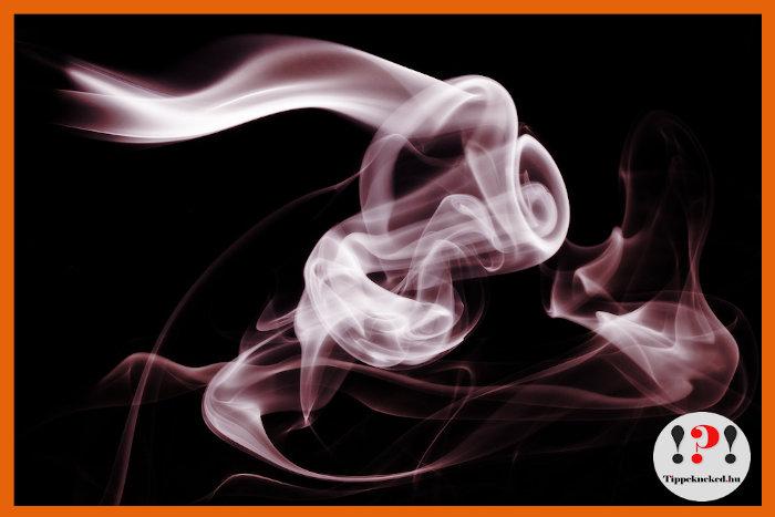 Ne dohányozz a lakásban!